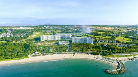 Free & Easy Phan Thiết 2N1Đ: Sea Links Beach Hotel 5* + Ăn sáng