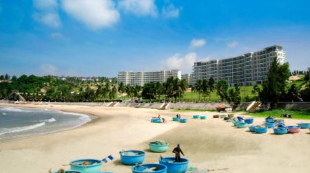 Free & Easy Phan Thiết 3N2Đ: Sea Links Beach Hotel 5* + Ăn sáng