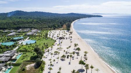 Combo Phú Quốc 3N2Đ: Fusion Resort Phú Quốc 5* + Vé máy bay