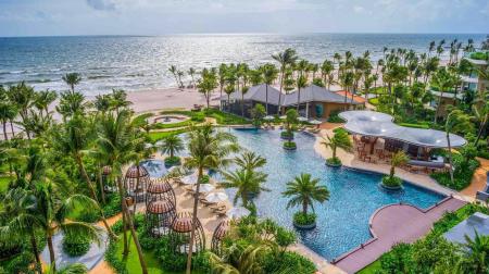 Combo Phú Quốc 3N2Đ: InterContinental Phú Quốc Long Beach Resort + Du thuyền Sarita