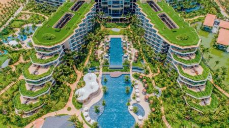 Combo Phú Quốc 3N2Đ: InterContinental Phú Quốc Long Beach Resort + Vé cáp treo Sunworld Hòn Thơm (Tặng buffet trưa)