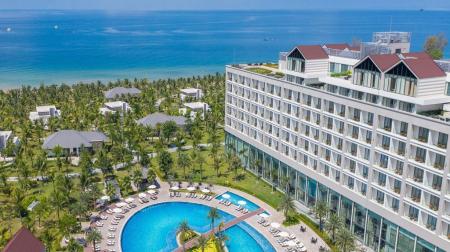 Combo Phú Quốc 3N2Đ: Radisson Blu Resort 5* + Vé máy bay