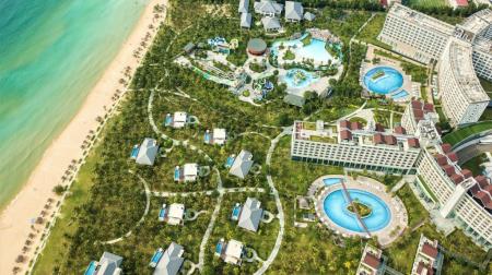 Free & Easy Phú Quốc 3N2Đ: Radisson Blu Resort 5* + Ăn sáng + Vui chơi Vinwonder & Safari
