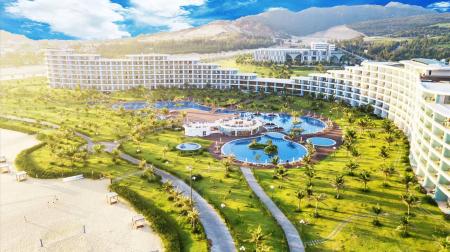 Combo Quy Nhơn 4N3Đ: FLC Beach & Golf Resort 5* + Seagull Quy Nhơn 4* + Vé máy bay (Tặng vé tham quan Safari + Eo Gió)