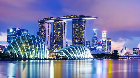 Combo Singapore 4N3Đ: Hotel 81 Selegie  + Vé máy bay
