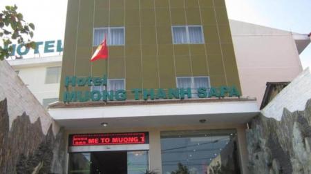 Free & Easy 3N2Đ: Khách sạn Mường Thanh Sapa + Xe giường nằm khứ hồi