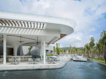Free & Easy 4N3Đ: Khách sạn Premier Residences Phu Quoc Emerald Bay+ Vé máy bay Bamboo Airways