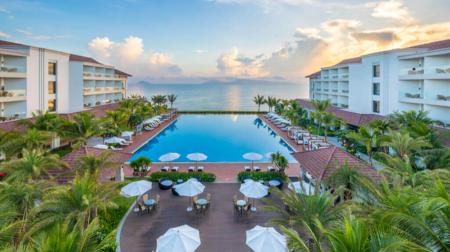 Free & Easy Hội An 3N2Đ: Vinpearl Resort & Spa Hội An + Vé máy bay
