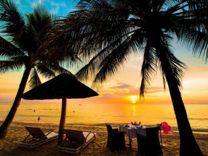 Combo 4N3Đ: Famiana Resort & Spa Phú Quốc + Vé máy bay