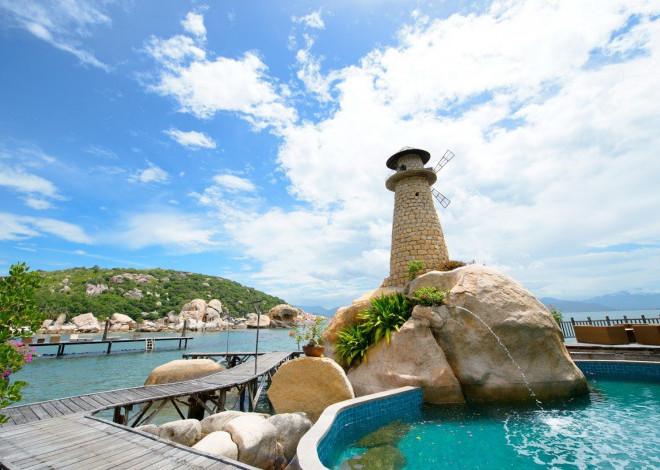 Yen Bay Resort Cam Ranh 3