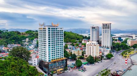 Spring Promotion 2021: Combo 2N1D Mường Thanh Grand Bãi Cháy + 1 bữa ăn chính