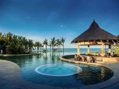 Free & Easy trăng mật 3N2Đ: Sun Spa Resort Quảng Bình + Vé máy bay