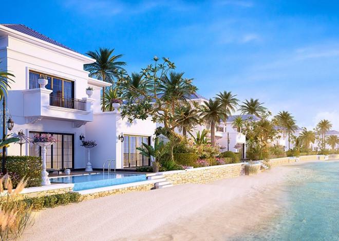 Vinpearl Nha Trang Bay Resort Villas Villa 75