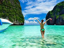 Combo Phuket Thái Lan 4N3Đ: The AIM Patong Hotel + Vé máy bay