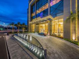 Free & Easy 3N2Đ: Vinpearl Hotel Hà Tĩnh + Vé tàu khứ hồi