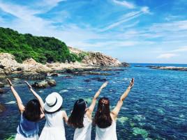 Combo 3N2Đ: Sala - Khách sạn biển Tuy Hòa + Vé máy bay