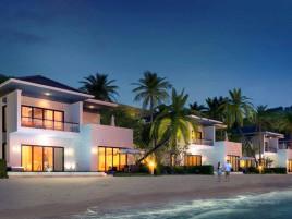 Combo 3N2Đ: Yen Hideaway Resort 4* + Vinpearl Discovery Nha Trang + Vé máy bay