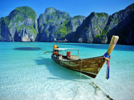 Combo Phuket Thái Lan 4N3Đ: Hyatt Place Hotel 4 sao + Vé máy bay