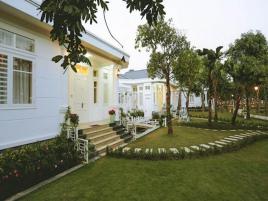 Free & Easy 2N1Đ: FLC Luxury Resort Vinh Phuc + Xe giường nằm khứ hồi
