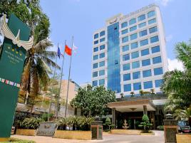 Free & Easy 3N2Đ: Khách sạn Mường Thanh Holiday Vũng Tàu + Xe giường nằm khứ hồi