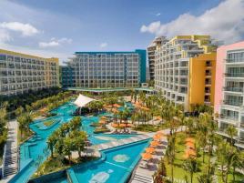 Free & Easy 3N2Đ: Khách sạn Premier Residences Phu Quoc Emerald Bay+ Vé máy bay Bamboo Airways