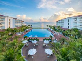 Free & Easy 3N2Đ: Vinpearl Resort & Spa Hội An+ Vé máy bay Vietnam Airlines