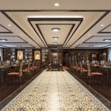 Nhà hàng Du thuyền Heritage