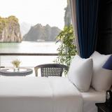 Du thuyền Rosy - Phòng ngủ
