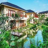Combo 3N2Đ Eden Resort Phú Quốc + Vé máy bay khứ hồi
