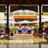 Bể bơi Victoria Cần Thơ Resort