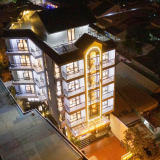Khách Sạn Nam Hải Côn Đảo