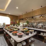 Nhà hàng khách sạn Golden Lotus Đà Nẵng
