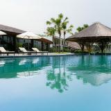 Bể Bơi Serena Resort Kim Bôi Hòa Bình