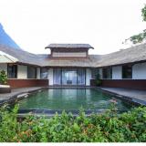 Quang Cảnh Serena Resort Kim Bôi Hòa Bình