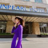 Combo 2N1Đ: Vinpearl Hotel + vé máy bay