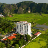 Ninh Binh Hidden Charm Hotel Resort