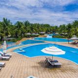Bể bơi Khách sạn Sea Links Beach