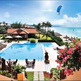 Bể bơi Seahorse Resort Spa Phan Thiết