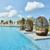 Bể bơi Movenpick Resort Waverly Phu Quoc