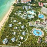 Combo Phú Quốc 3N2Đ tại Radisson Blu Resort 5* + Vui chơi Vinwonder & Safari