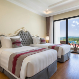 Phòng ngủ hạng Standard
