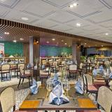 Sunset Beach Resort & Spa Phú Quốc   Nhà Hàng