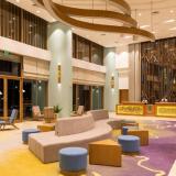 Sảnh Khách Sạn FLC Luxury Quy Nhơn