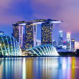 Combo Singapore tiết kiệm 4N3Đ: Hotel 81 Selegie + Vé máy bay