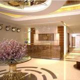 Sảnh Khách sạn Royal Huy Tam Đảo