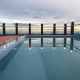 Bể bơi Khách sạn Royal Huy Tam Đảo