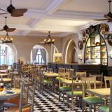Nhà hàng Khách sạn Venus Tam Đảo