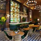 Bar Khách sạn Venus Tam Đảo