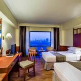 Bangkok Palace Hotel Room