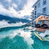 Combo '' Thư Giãn '' 2N1Đ Bamboo Sapa Hotel 4* + Xe giường nằm
